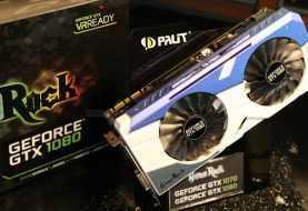 Palit GeForce GTX 1080 GameRock Premium Edition | Recensione