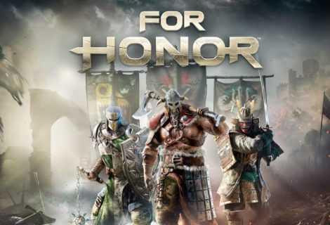 For Honor: rivoluzione all'arma bianca? | Recensione